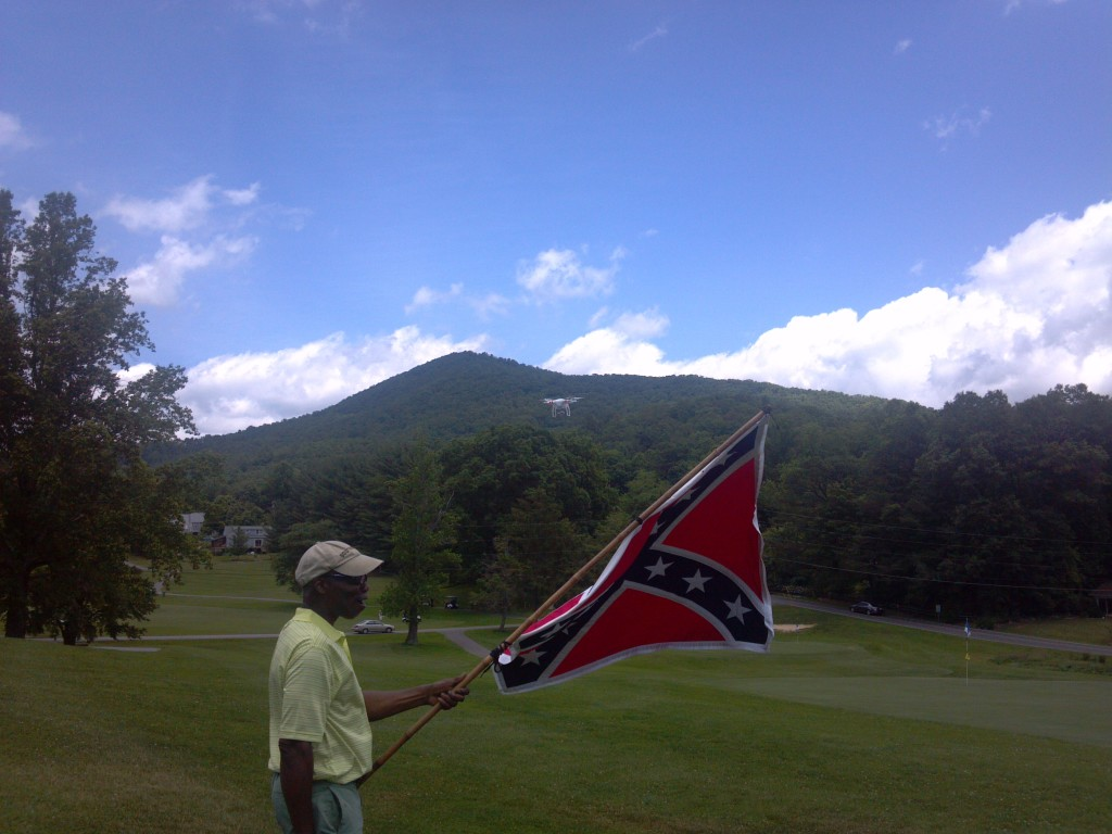 Black Mountain Golf Course, and more.
